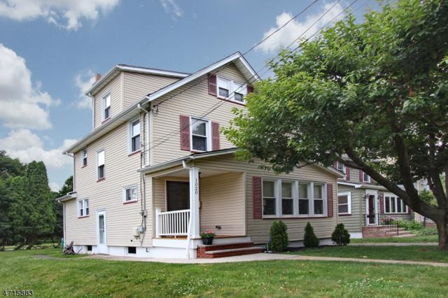 1020 Orange Ave, Cranford Twp., NJ 07016 (MLS #3425183) :: Keller Williams Midtown Direct