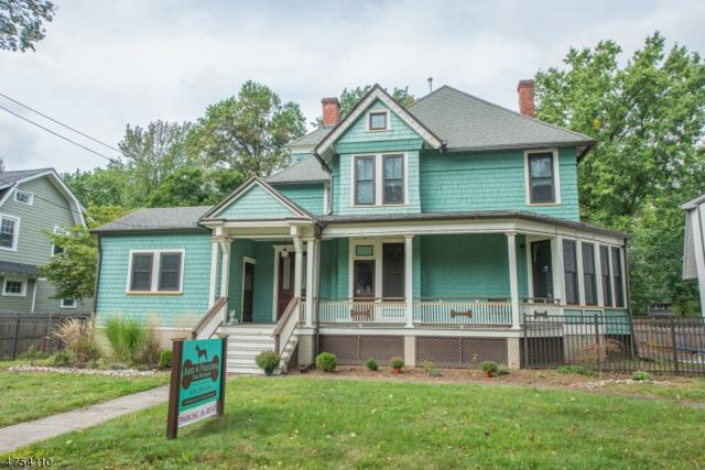 208 North Ave W, Cranford Twp., NJ 07016 (#3425184) :: Daunno Realty Services, LLC