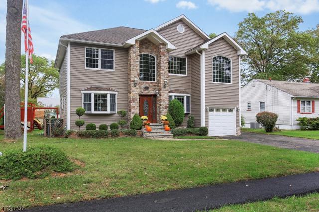 122 Remer Ave, Springfield Twp., NJ 07081 (MLS #3425187) :: Keller Williams MidTown Direct