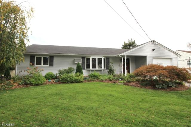 305 Hurley Dr, Hackettstown Town, NJ 07840 (MLS #3425190) :: The Dekanski Home Selling Team