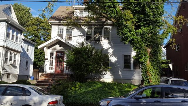 Address Not Published, West Orange Twp., NJ 07052 (MLS #3425196) :: Keller Williams Midtown Direct
