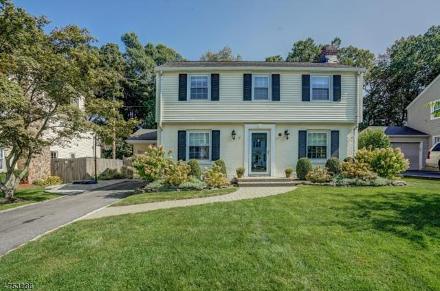 31 Fairview Ave, Summit City, NJ 07901 (MLS #3425257) :: Keller Williams MidTown Direct