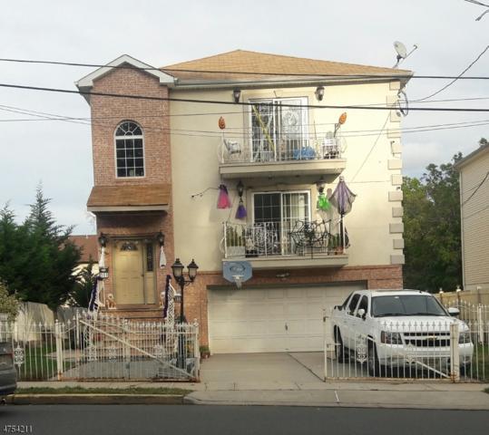 111 Walnut St, Roselle Boro, NJ 07203 (MLS #3425273) :: Keller Williams Midtown Direct