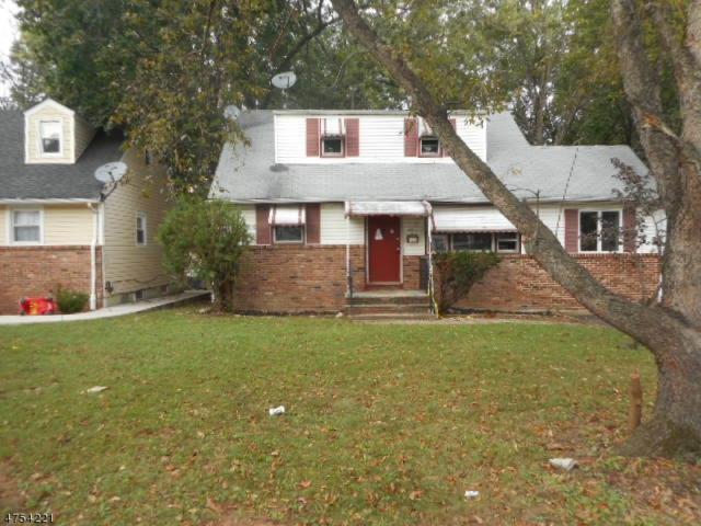 145 Hillcrest Ave, Plainfield City, NJ 07062 (MLS #3425277) :: Keller Williams Midtown Direct