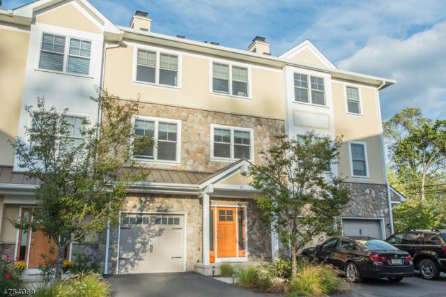 27 Park Pl, Mountain Lakes Boro, NJ 07046 (MLS #3425288) :: SR Real Estate Group