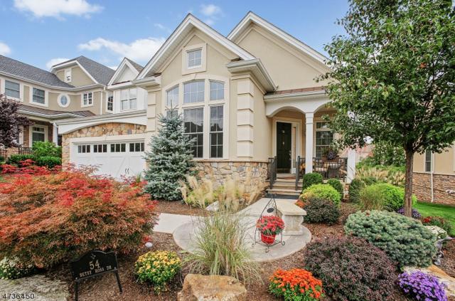 54 Betsy Ross Drive, Warren Twp., NJ 07059 (MLS #3425292) :: The Dekanski Home Selling Team