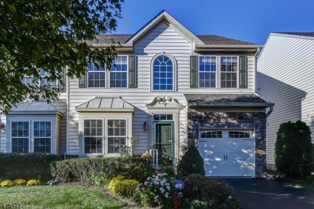 9 Weber Ave, Hillsborough Twp., NJ 08844 (MLS #3425324) :: The Dekanski Home Selling Team