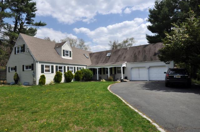 10 Jensen Ct, Chatham Twp., NJ 07928 (MLS #3425327) :: The Sue Adler Team