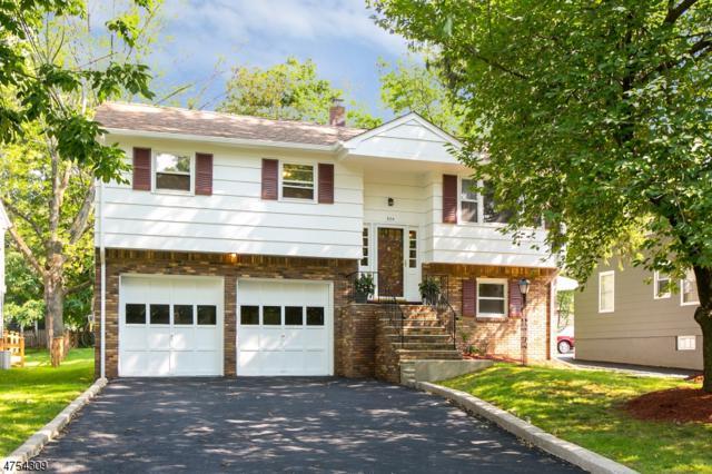 534 Prospect St, Maplewood Twp., NJ 07040 (MLS #3425350) :: Keller Williams MidTown Direct