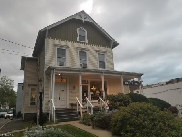 224 Lorraine Ave, Montclair Twp., NJ 07043 (MLS #3425351) :: Keller Williams MidTown Direct