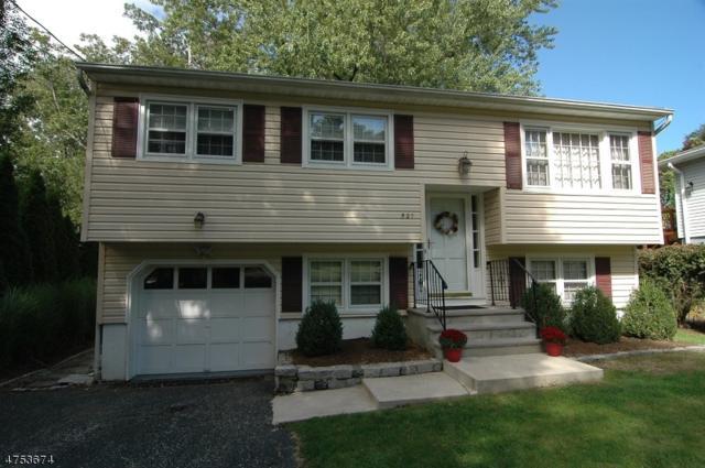 521 Wills Rd, Roxbury Twp., NJ 07850 (MLS #3425356) :: The Dekanski Home Selling Team