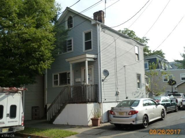 1275 Georgia St, Rahway City, NJ 07065 (#3425361) :: Daunno Realty Services, LLC