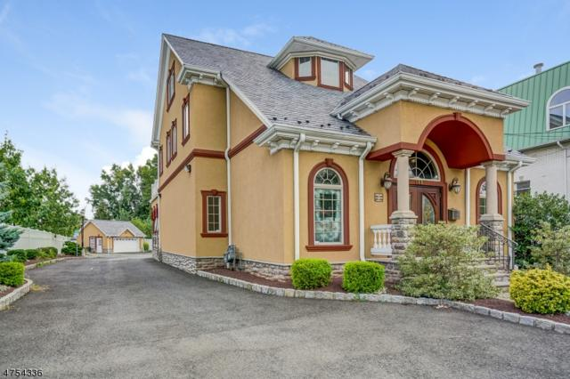 105 South Ave W, Cranford Twp., NJ 07016 (#3425374) :: Daunno Realty Services, LLC