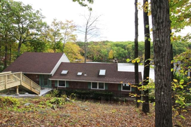 342 W Lakeshore Dr, Vernon Twp., NJ 07422 (MLS #3425383) :: The Dekanski Home Selling Team
