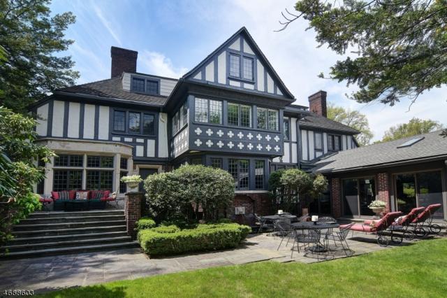 20 Bloomfield Way, West Orange Twp., NJ 07052 (MLS #3425388) :: Keller Williams MidTown Direct
