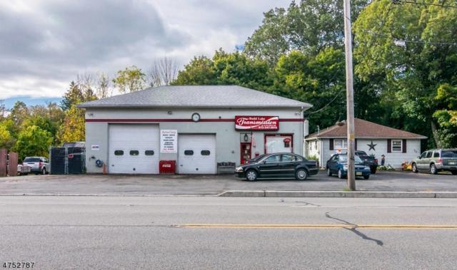 152 Route 46, Mount Olive Twp., NJ 07828 (MLS #3425425) :: The Dekanski Home Selling Team