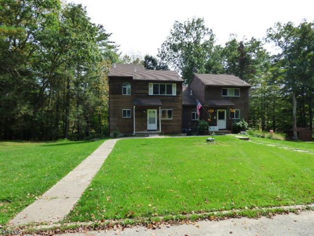 607 Sleepy Hollow Rd, Montague Twp., NJ 07827 (MLS #3425446) :: The Dekanski Home Selling Team