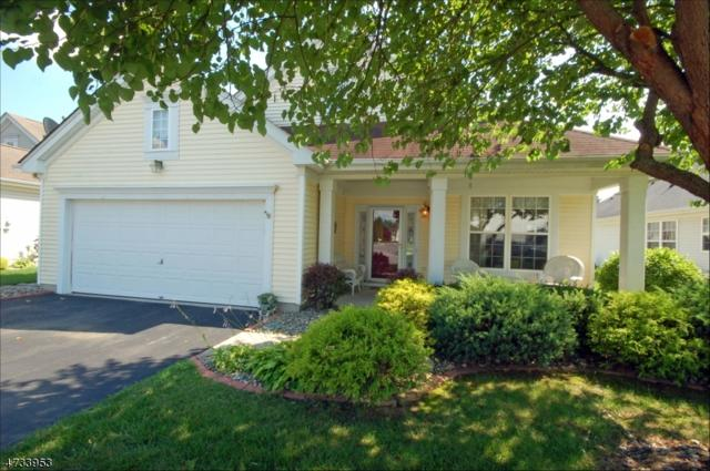 13 Buckingham Circle, White Twp., NJ 07823 (MLS #3425469) :: The Dekanski Home Selling Team