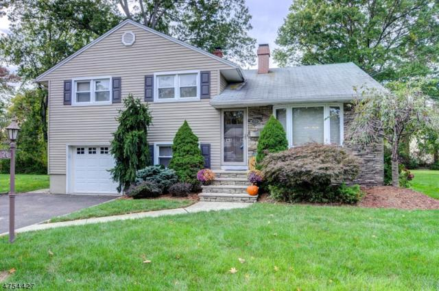 20 Glenwood Ter, Clark Twp., NJ 07066 (#3425474) :: Daunno Realty Services, LLC