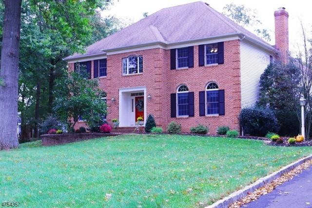 137 Belle Glades Ln, Montgomery Twp., NJ 08502 (MLS #3425475) :: The Dekanski Home Selling Team