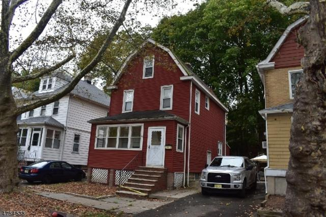 32 Edgewood Rd, Glen Ridge Boro Twp., NJ 07028 (MLS #3425537) :: Keller Williams MidTown Direct