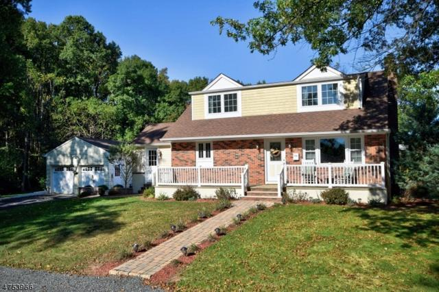 503 North Scotch Plains Ave, Westfield Town, NJ 07090 (MLS #3425555) :: The Sue Adler Team
