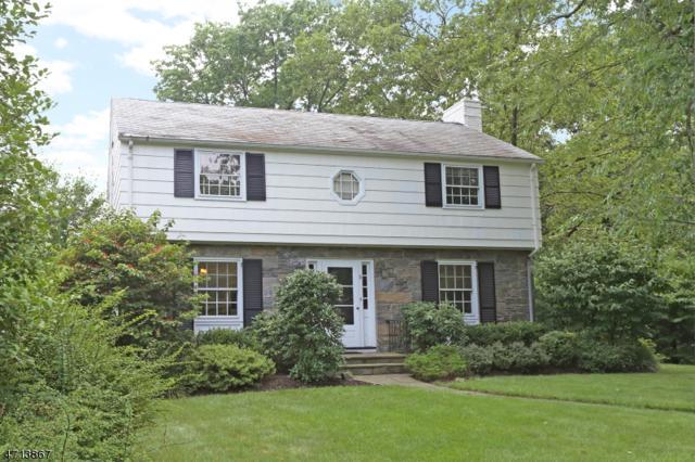 3 Glenside Ter, Montclair Twp., NJ 07043 (MLS #3425565) :: Keller Williams MidTown Direct