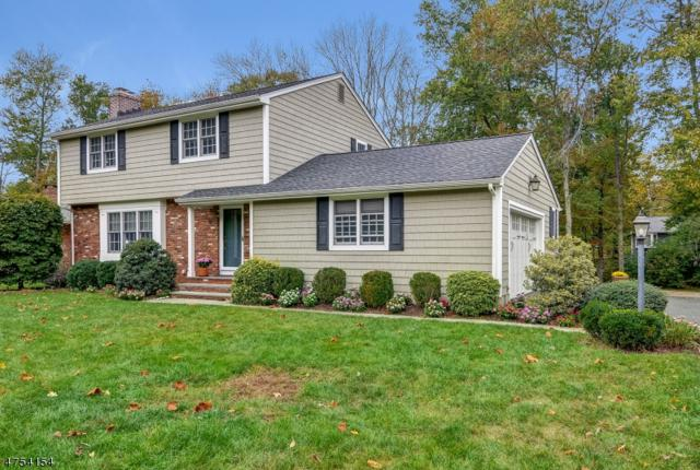 59 Fairmount Rd, New Providence Boro, NJ 07974 (MLS #3425567) :: Keller Williams MidTown Direct