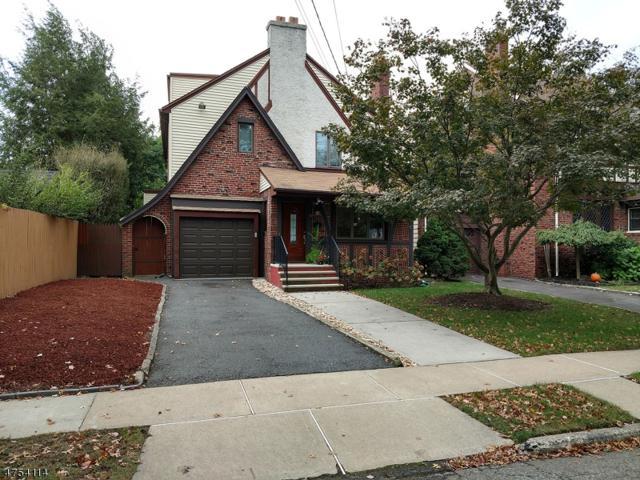 10 Claremont Ave, Bloomfield Twp., NJ 07003 (MLS #3425582) :: The Dekanski Home Selling Team