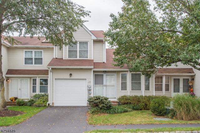 119 Choctaw Ridge Rd, Branchburg Twp., NJ 08876 (MLS #3425621) :: The Dekanski Home Selling Team