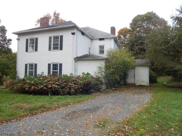 41 Ridge Rd, Independence Twp., NJ 07840 (MLS #3425643) :: Keller Williams Real Estate