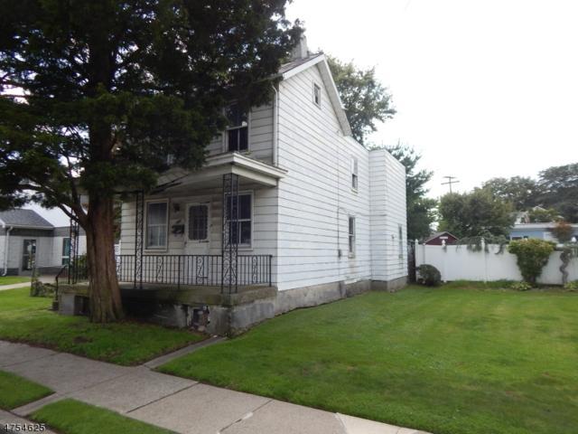 300 Firth St, Phillipsburg Town, NJ 08865 (MLS #3425646) :: Keller Williams Real Estate
