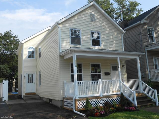 649 Jaques Ave, Rahway City, NJ 07065 (#3425651) :: Daunno Realty Services, LLC