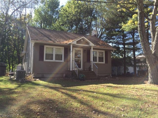 5 Center St, Frankford Twp., NJ 07826 (MLS #3425656) :: The Dekanski Home Selling Team