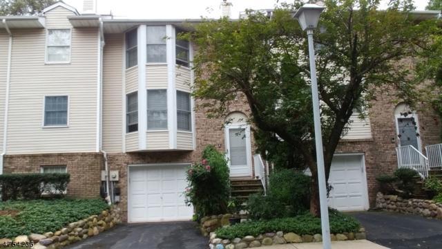 66 Brookstone Cir, Parsippany-Troy Hills Twp., NJ 07950 (MLS #3425657) :: RE/MAX First Choice Realtors
