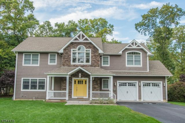 17 N Baums Ct, Livingston Twp., NJ 07039 (MLS #3425676) :: The Sue Adler Team