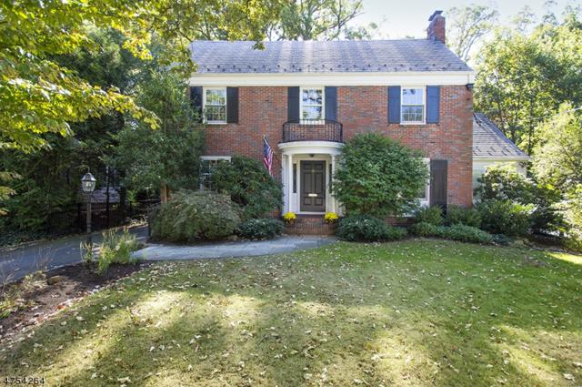 14 Blackburn Place, Summit City, NJ 07901 (MLS #3425704) :: Keller Williams MidTown Direct
