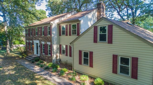 66 Pine St, Chatham Twp., NJ 07928 (MLS #3425706) :: Keller Williams Real Estate