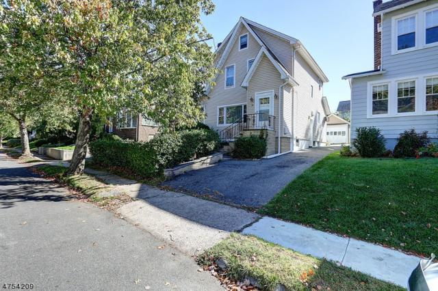 22 Manley Ter, Maplewood Twp., NJ 07040 (MLS #3425724) :: Keller Williams MidTown Direct