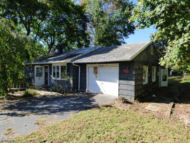 2430 Route 57, Franklin Twp., NJ 07882 (MLS #3425727) :: Keller Williams Real Estate