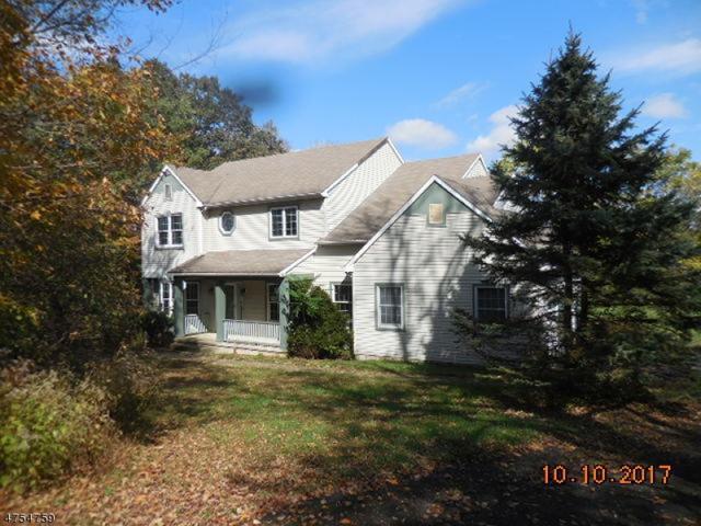 18 Mullen Ln, Lafayette Twp., NJ 07848 (MLS #3425740) :: Keller Williams Real Estate