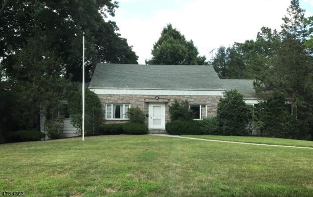 523 Ridgewood Ave, Glen Ridge Boro Twp., NJ 07028 (MLS #3425748) :: Keller Williams MidTown Direct