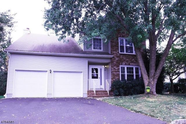 40 Nostrand Rd, Hillsborough Twp., NJ 08844 (MLS #3425749) :: The Dekanski Home Selling Team