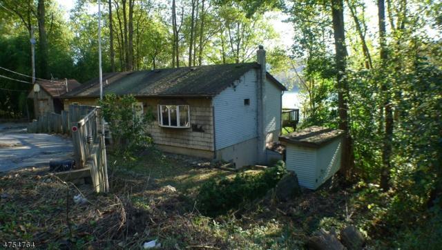 175 Lakeside Dr W, Liberty Twp., NJ 07823 (MLS #3425754) :: Keller Williams Real Estate