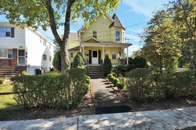 357 Main Ave, Long Hill Twp., NJ 07980 (MLS #3425762) :: The Dekanski Home Selling Team
