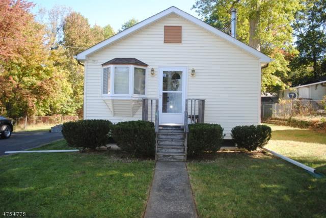 17 Woodsedge Ave, Mount Olive Twp., NJ 07828 (MLS #3425765) :: The Dekanski Home Selling Team
