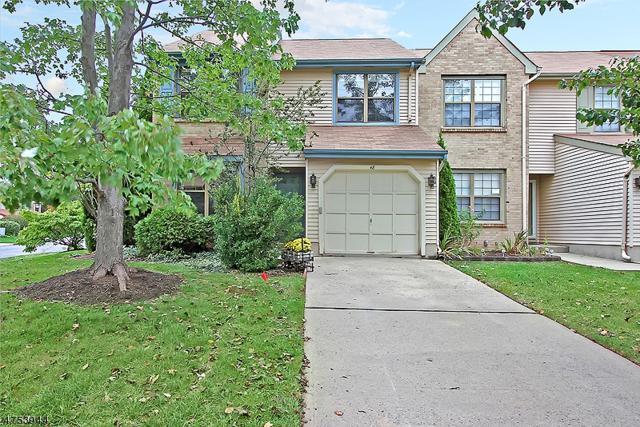 48 Fox Hill Ln, Hillsborough Twp., NJ 08844 (MLS #3425772) :: Keller Williams Real Estate