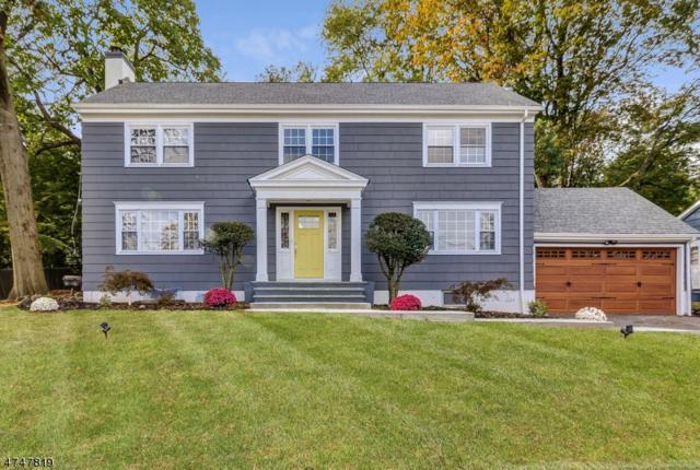 115 Gregory Ave, West Orange Twp., NJ 07052 (MLS #3425787) :: Keller Williams MidTown Direct