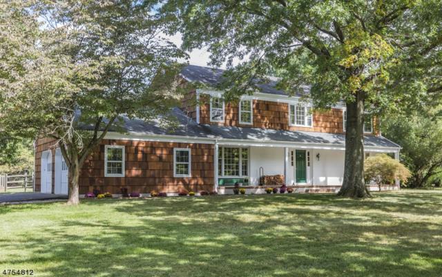 14 Kingswood Dr, Montgomery Twp., NJ 08502 (MLS #3425794) :: Keller Williams Real Estate