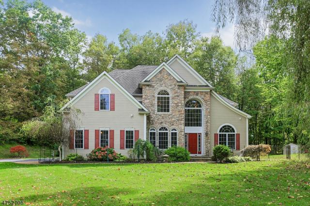 7 Autumn Trl, Andover Twp., NJ 07860 (MLS #3425799) :: Keller Williams Real Estate